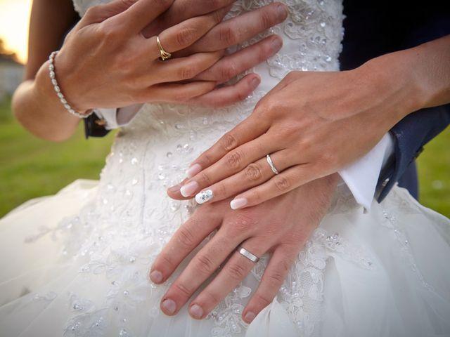 Le mariage de Matthias et Alice à La Genevraye, Seine-et-Marne 13