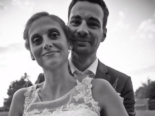 Le mariage de Matthias et Alice à La Genevraye, Seine-et-Marne 21