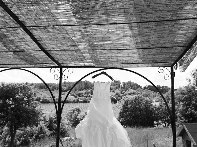 Le mariage de Kévin et Pénélope à Saint-Maximin-la-Sainte-Baume, Var 24
