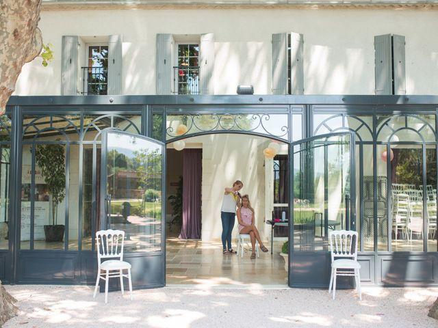Le mariage de Jéremy et Clémentine à Hyères, Var 1