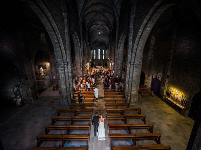 Le mariage de Jéremy et Clémentine à Hyères, Var 9