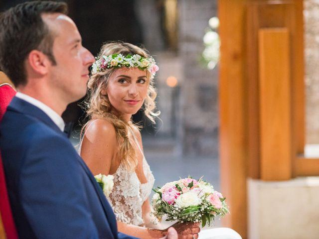 Le mariage de Jéremy et Clémentine à Hyères, Var 10