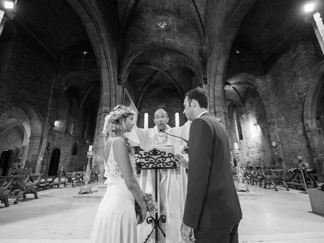 Le mariage de Jéremy et Clémentine à Hyères, Var 12