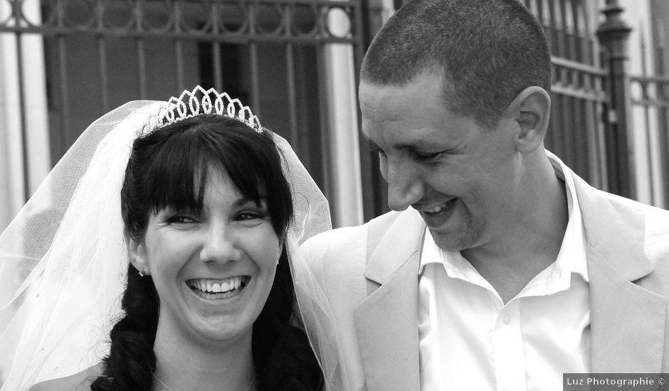 Le mariage de Elvio et Stéphanie à Nice, Alpes-Maritimes