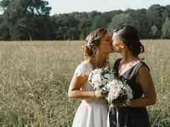 Le mariage de Flore et Pauline 5
