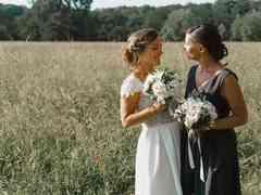 Le mariage de Flore et Pauline 6