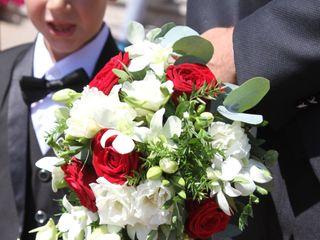 Le mariage de Karine et Jean-Michel 3