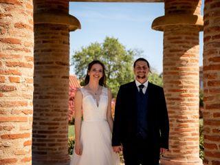 Le mariage de Elise et Kevin