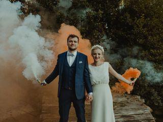 Le mariage de Anais et Simon