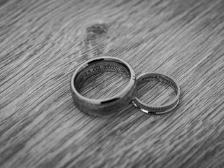 Le mariage de Fanny et Kévin 3