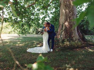 Le mariage de Elise et Thomas