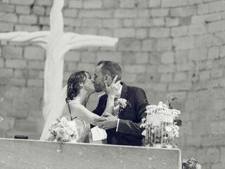 Le mariage de Claire et Romain