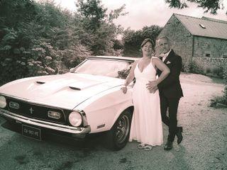 Le mariage de Julia et Patrick 2