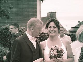 Le mariage de Julia et Patrick 3
