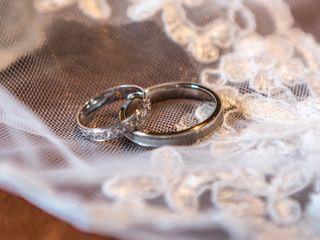 Le mariage de Léa et Bruno 1