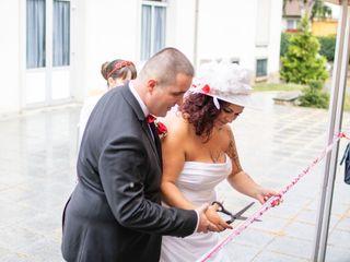 Le mariage de Sarah et Quentin 2