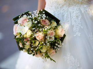 Le mariage de Nadège  et Jérôme  2