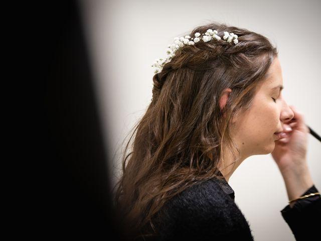Le mariage de Kevin et Elise à Frouzins, Haute-Garonne 8