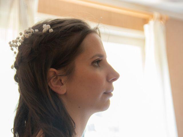Le mariage de Kevin et Elise à Frouzins, Haute-Garonne 15