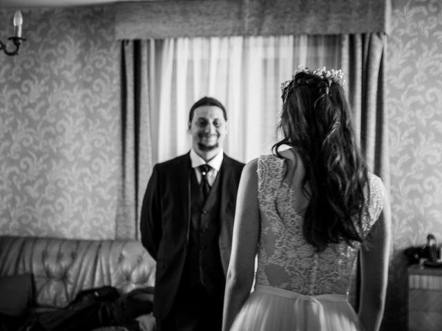 Le mariage de Kevin et Elise à Frouzins, Haute-Garonne 16