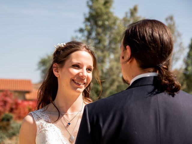 Le mariage de Kevin et Elise à Frouzins, Haute-Garonne 22