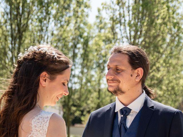 Le mariage de Kevin et Elise à Frouzins, Haute-Garonne 23