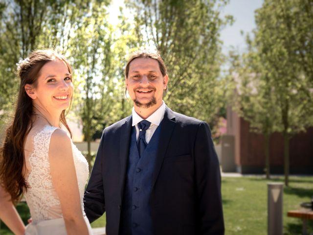 Le mariage de Kevin et Elise à Frouzins, Haute-Garonne 24
