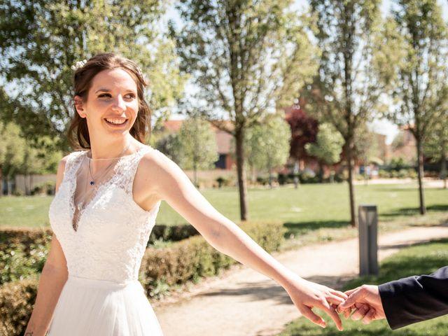 Le mariage de Kevin et Elise à Frouzins, Haute-Garonne 25