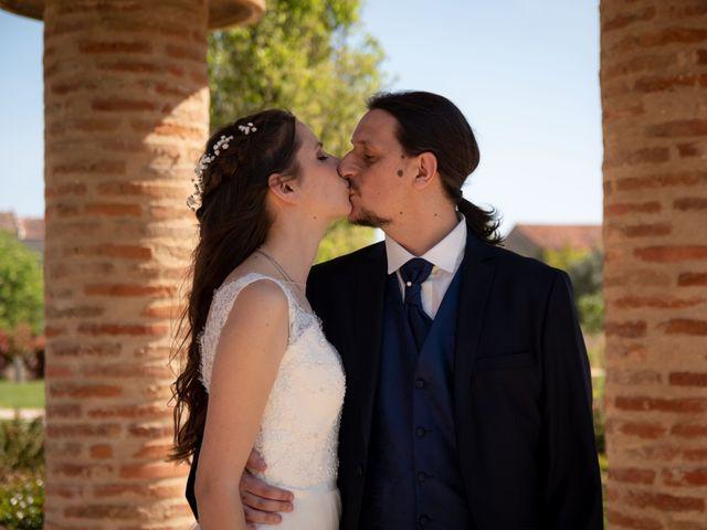 Le mariage de Kevin et Elise à Frouzins, Haute-Garonne 26
