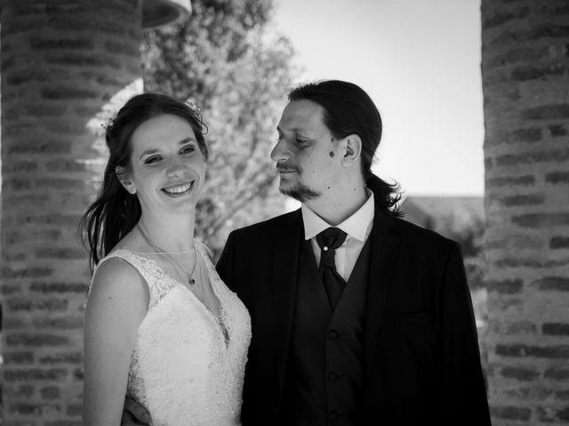Le mariage de Kevin et Elise à Frouzins, Haute-Garonne 27