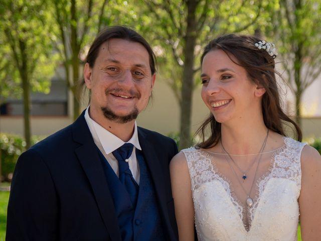 Le mariage de Kevin et Elise à Frouzins, Haute-Garonne 28