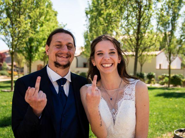 Le mariage de Kevin et Elise à Frouzins, Haute-Garonne 29