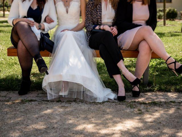 Le mariage de Kevin et Elise à Frouzins, Haute-Garonne 30