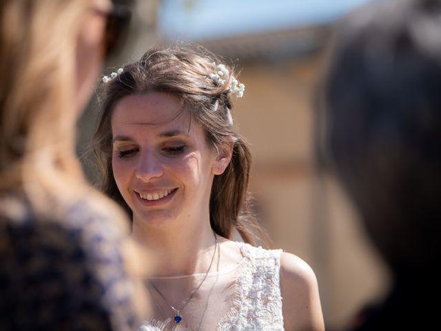 Le mariage de Kevin et Elise à Frouzins, Haute-Garonne 32