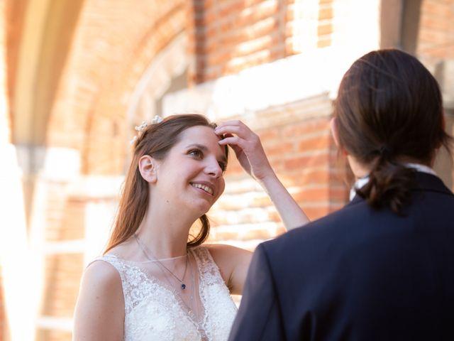 Le mariage de Kevin et Elise à Frouzins, Haute-Garonne 38