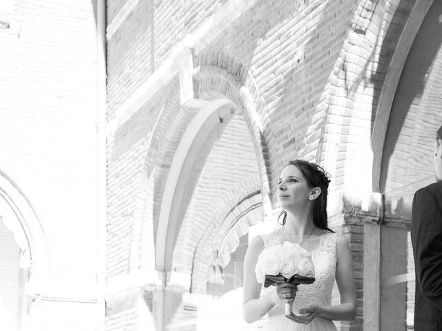 Le mariage de Kevin et Elise à Frouzins, Haute-Garonne 39