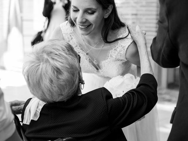 Le mariage de Kevin et Elise à Frouzins, Haute-Garonne 40