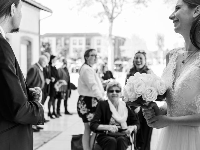 Le mariage de Kevin et Elise à Frouzins, Haute-Garonne 41