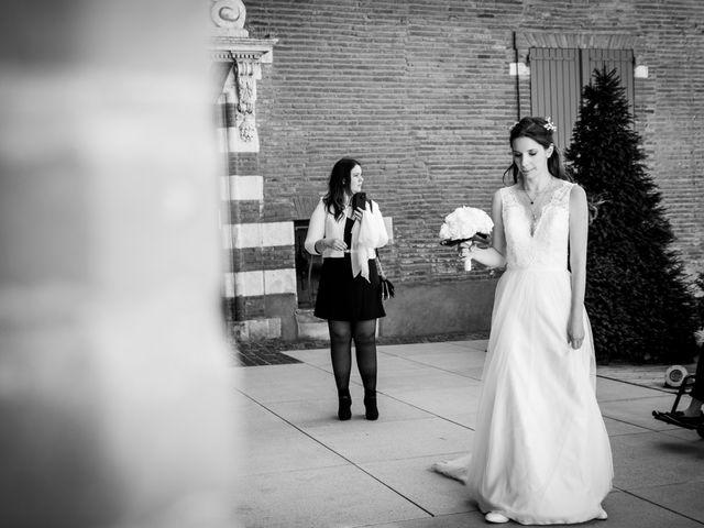 Le mariage de Kevin et Elise à Frouzins, Haute-Garonne 42