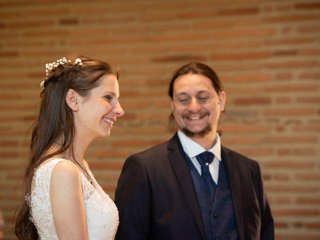 Le mariage de Kevin et Elise à Frouzins, Haute-Garonne 48