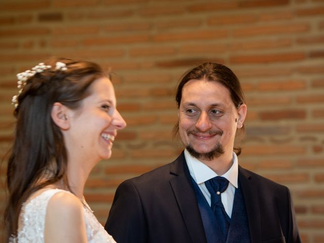 Le mariage de Kevin et Elise à Frouzins, Haute-Garonne 49