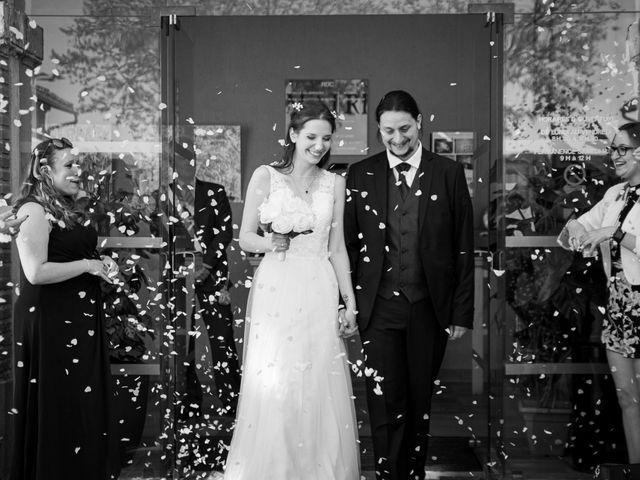 Le mariage de Kevin et Elise à Frouzins, Haute-Garonne 50