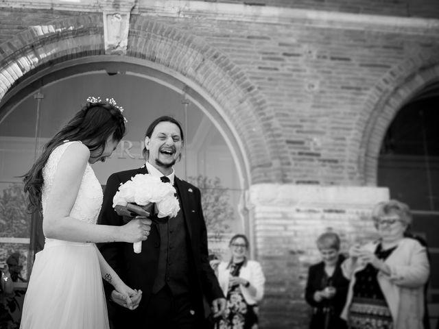 Le mariage de Kevin et Elise à Frouzins, Haute-Garonne 55