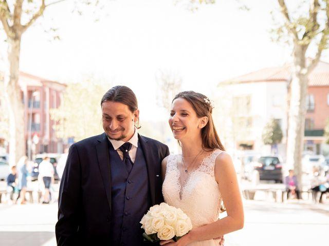 Le mariage de Kevin et Elise à Frouzins, Haute-Garonne 57
