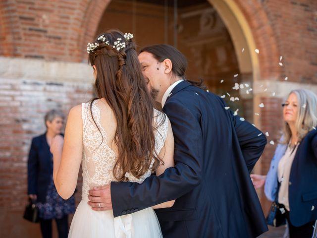 Le mariage de Kevin et Elise à Frouzins, Haute-Garonne 61