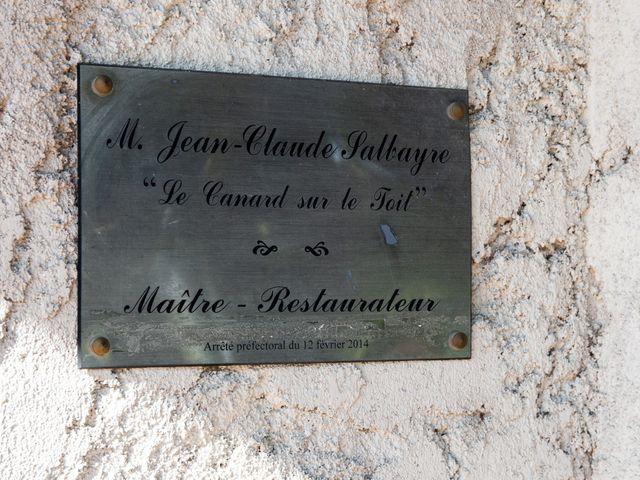 Le mariage de Kevin et Elise à Frouzins, Haute-Garonne 66