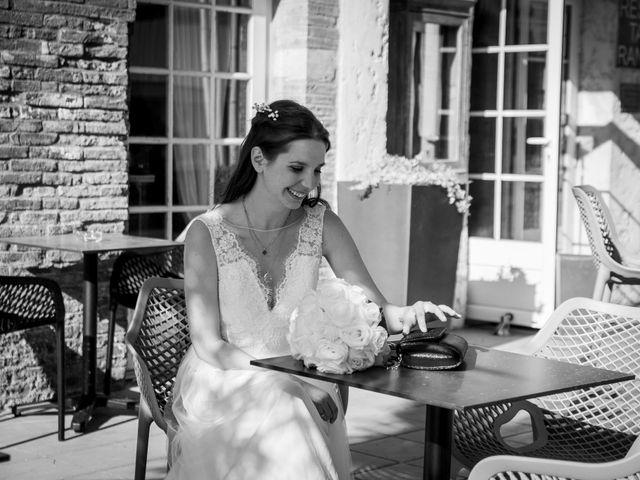 Le mariage de Kevin et Elise à Frouzins, Haute-Garonne 68