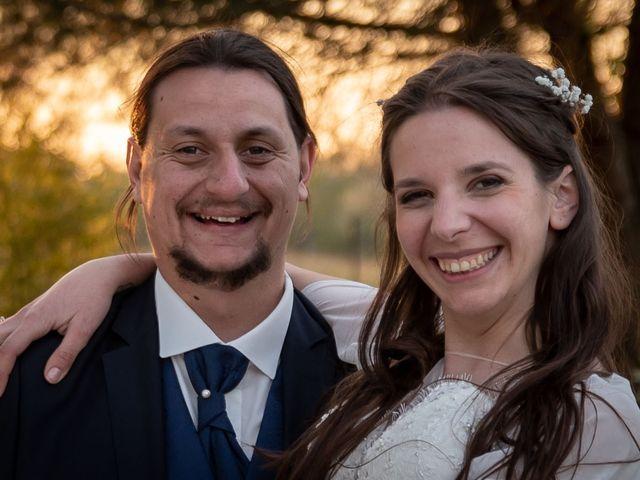 Le mariage de Kevin et Elise à Frouzins, Haute-Garonne 79