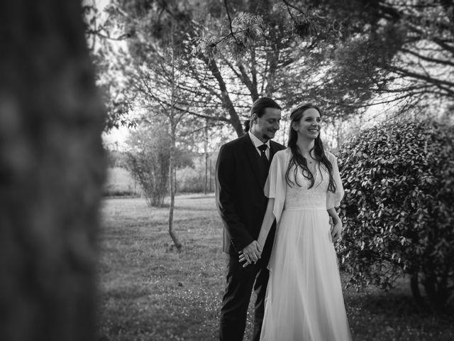 Le mariage de Kevin et Elise à Frouzins, Haute-Garonne 85