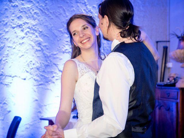 Le mariage de Kevin et Elise à Frouzins, Haute-Garonne 104
